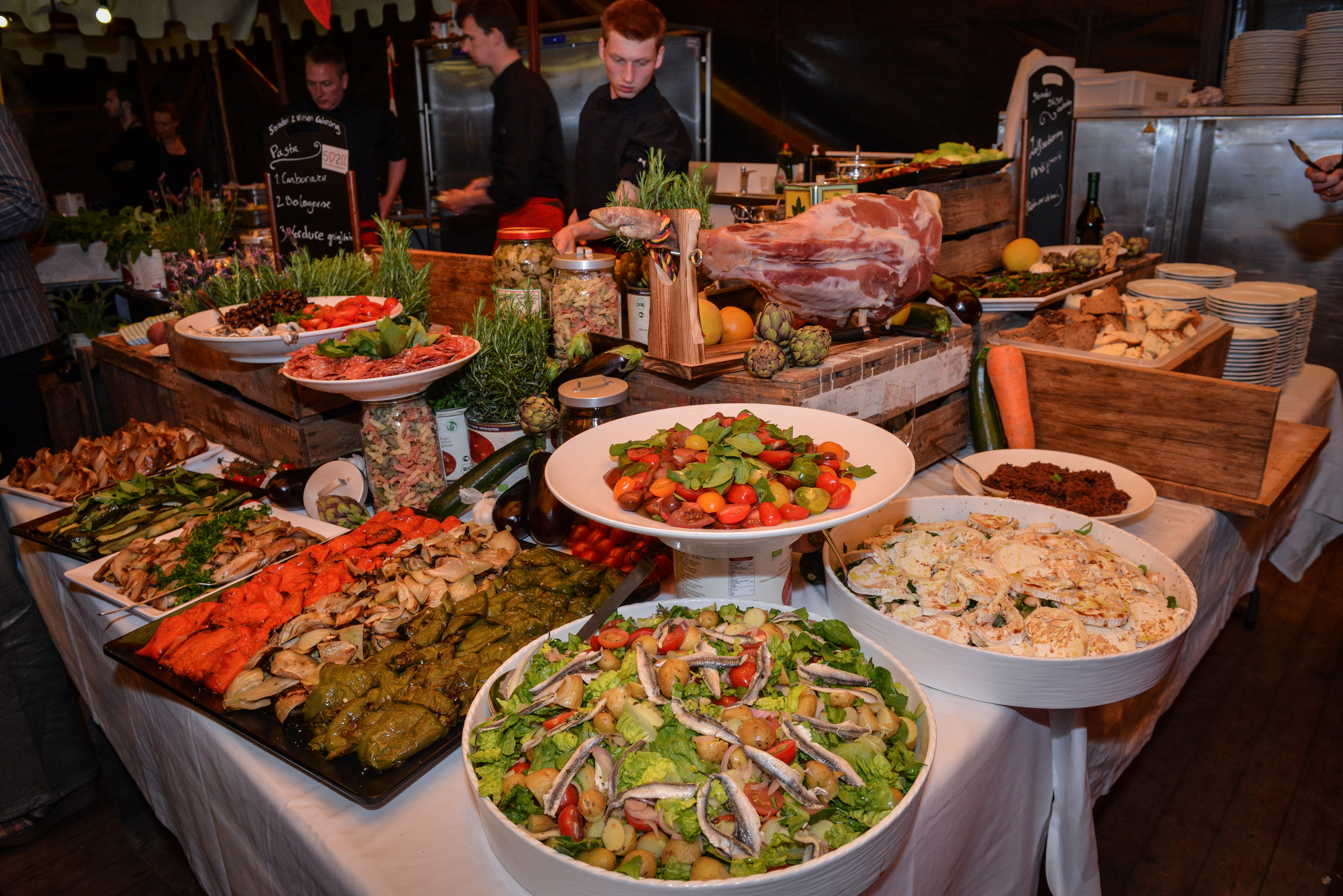 catering-metropole